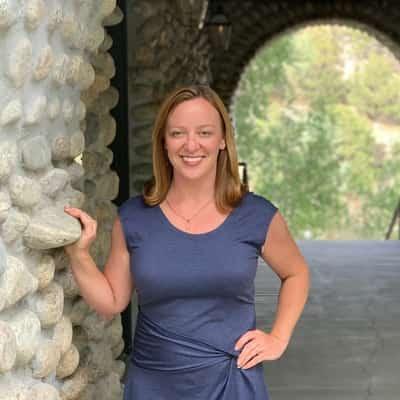 Jennifer Schamber, St. Louis