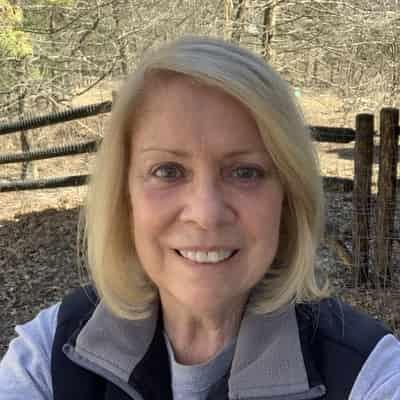 Joan Ruppert, St. Louis
